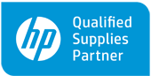 HPQualified Supplies Partner 2018